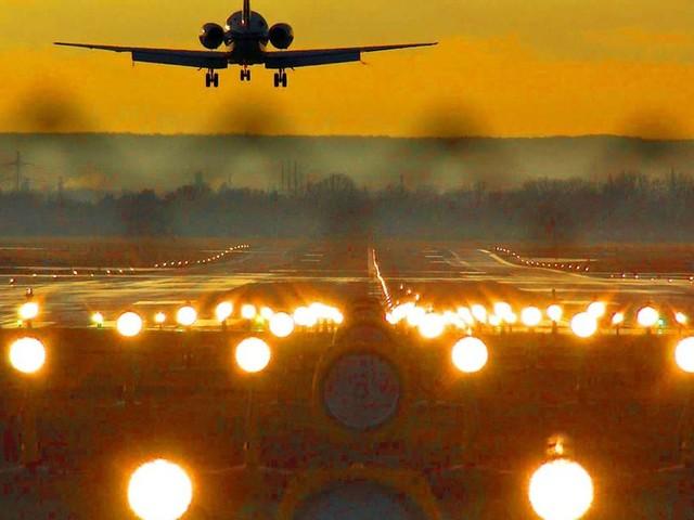 Flug von München nach Chicago: Defekter Reifen zwingt Airbus zu Tiefflug über Köln/Bonn