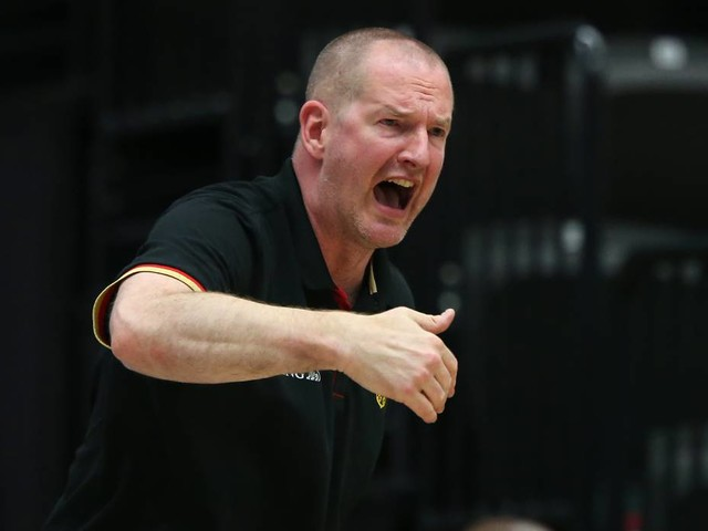 Basketball: Basketball, Deutschland vs. Russland: Olympia-Qualifikation heute live im TV, Livestream und Liveticker