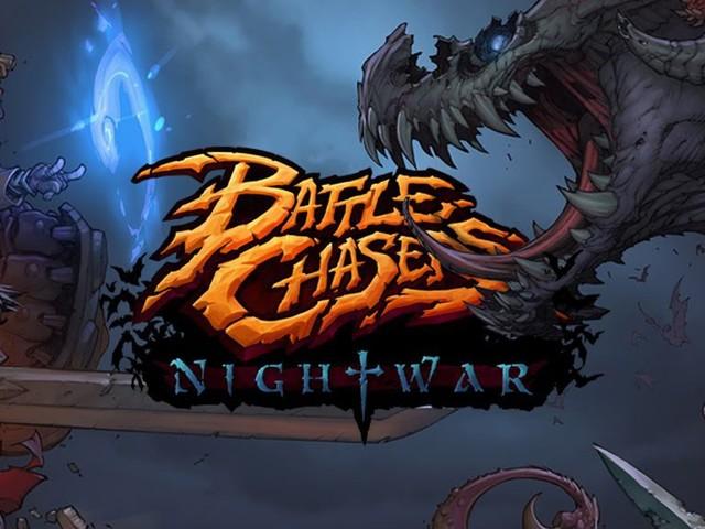 Battle Chasers: Nightwar - Erster Patch mit Balance-Änderungen in Entwicklung