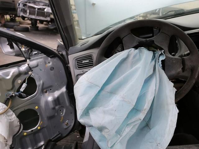 Probleme mit Airbags und Gurtstraffer - VW und Porsche rufen 227 000 Autos zurück