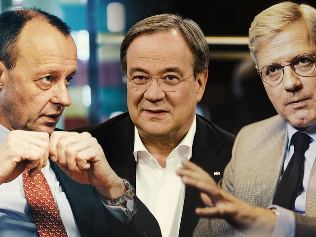 """CDU-Vorsitz: Saarlands Ministerpräsident warnt Kandidaten – nicht """"zerfleischen"""""""