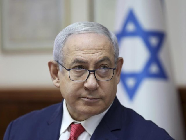 "Partei: Text war ""Versehen: Facebook sperrt Chatbot auf Netanjahus Profil wegen Hetze"