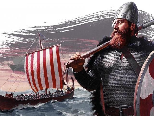 Zum 1000. Todestag von Leif Eriksson: Der erste Amerikaner