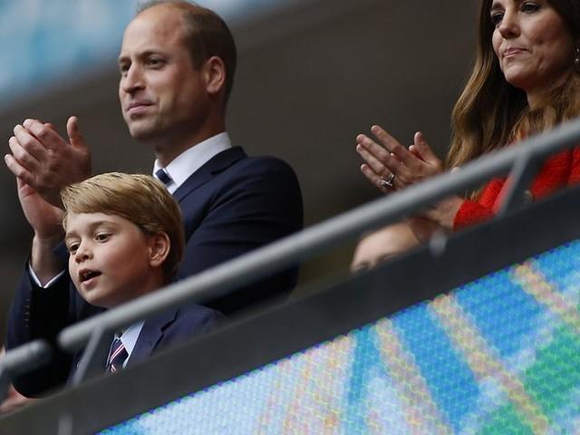 Prinz George könnte das Schicksal seiner Vorfahren erspart bleiben