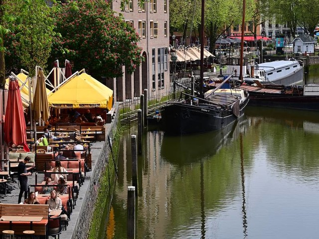 44 Prozent weniger Fälle: Zahl der Corona-Neuinfektionen in den Niederlanden drastisch gesunken