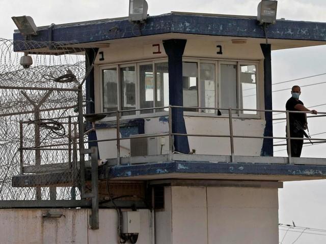 Zwei der geflohenen palästinensischen Häftlinge in Israel gefasst