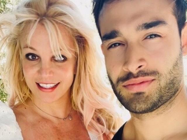 Freund bei Cartier gesichtet: Ist Britney Spears bald verlobt?