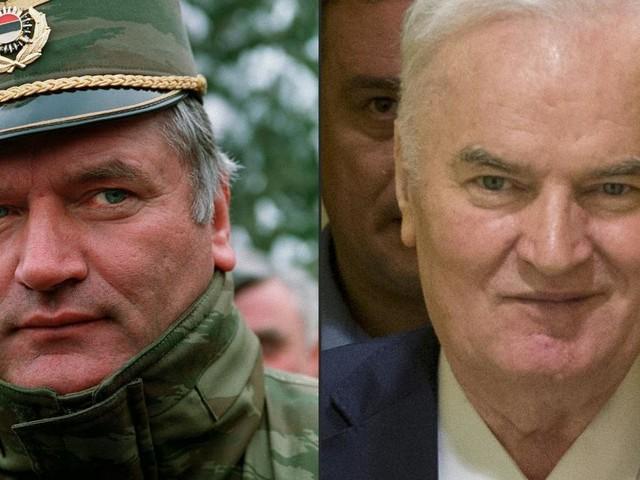 Finales Urteil gegen Ratko Mladić als Ende eines Kapitels