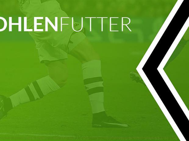 Fohlenfutter - der Podcast: Borussia zwischen Zukunft und Gegenwart