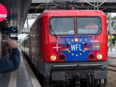 Neuer Nachtzug verbindet Deutschland mit Skandinavien