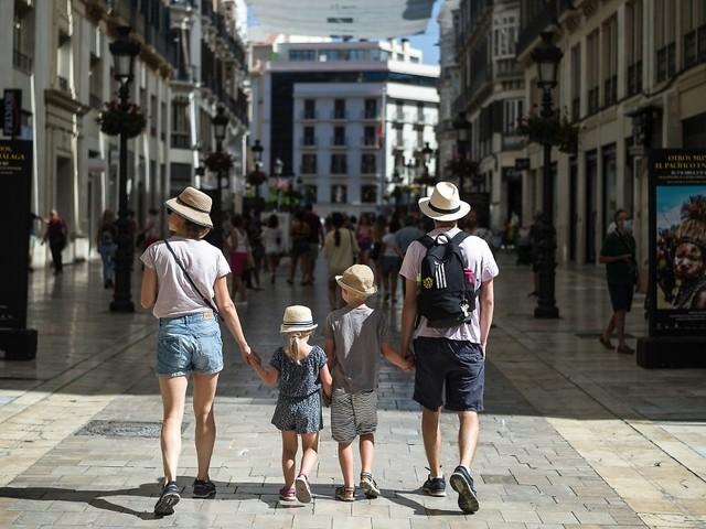 Herbstferien voraus: So klappt der Urlaub mit ungeimpften Kindern