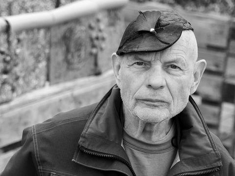 Berlin - Mann der Bäume: Aktionskünstler Ben Wagin gestorben