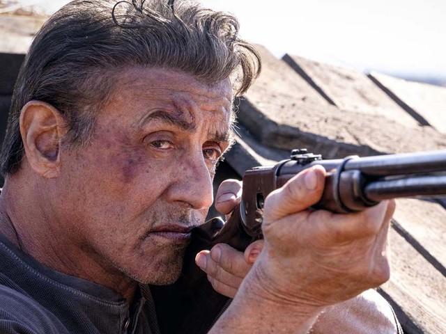 "Sylvester Stallone in ""Rambo: Last Blood"": Neuer Teaser"