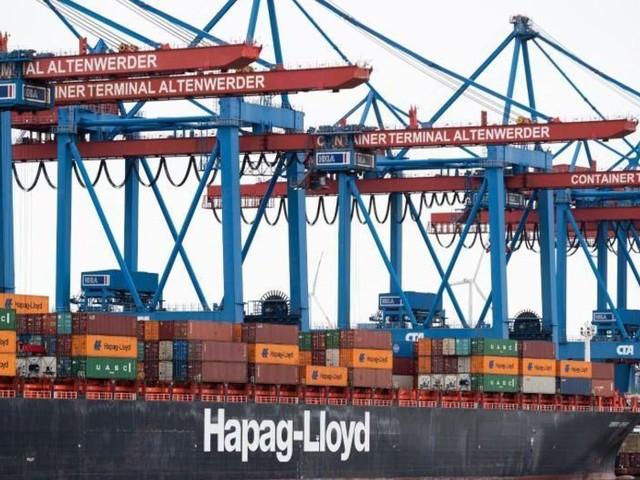 Hapag-Lloyd-Chef: «Das Ungleichgewicht ist zu groß»