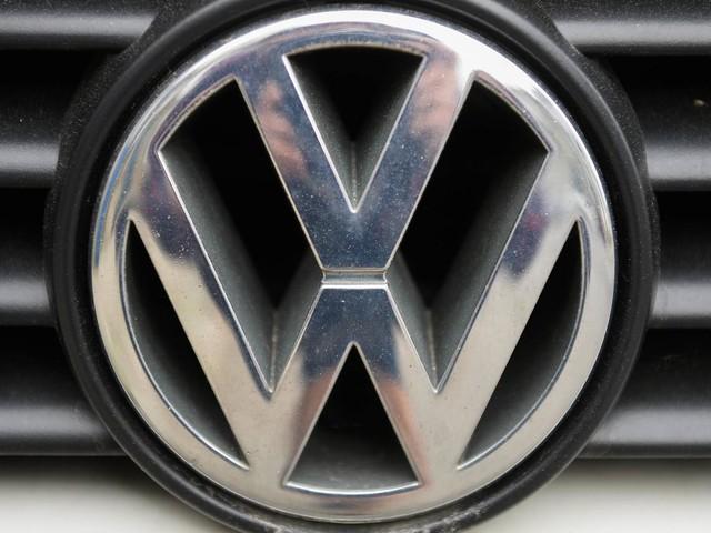 VW liefert im Juli weniger Fahrzeuge seiner Kernmarke aus