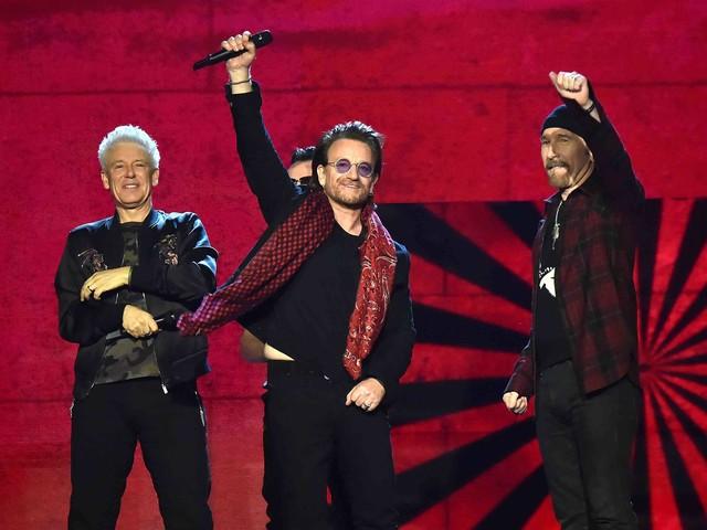 Zusatz-Shows von U2: Gelten dann auch unverbrauchte Presale-Codes?
