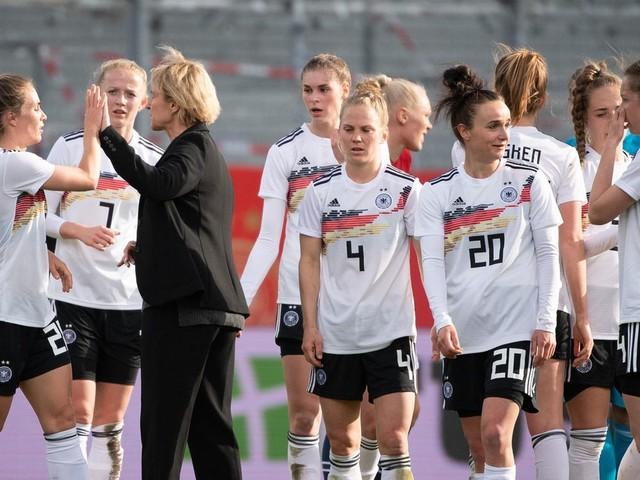 Sport kompakt: Lösbare Aufgaben für deutsche Frauen-Nationalelf in der WM-Qualifikation