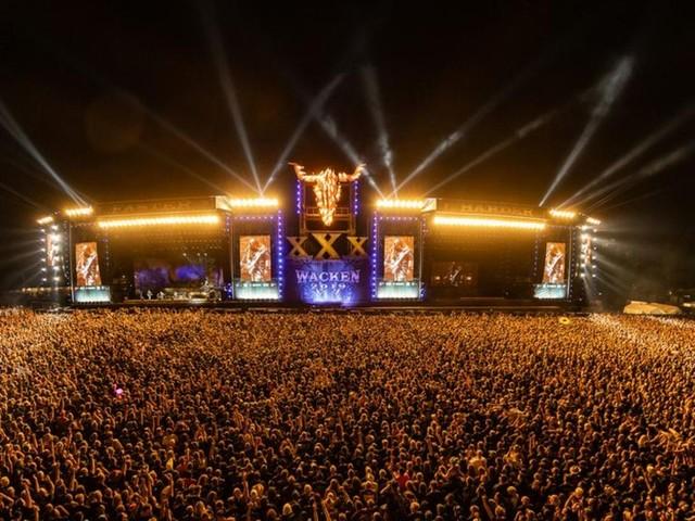 """Metal-Festival: """"Uns blutet das Herz"""" – Wacken Open Air erneut wegen Corona abgesagt"""
