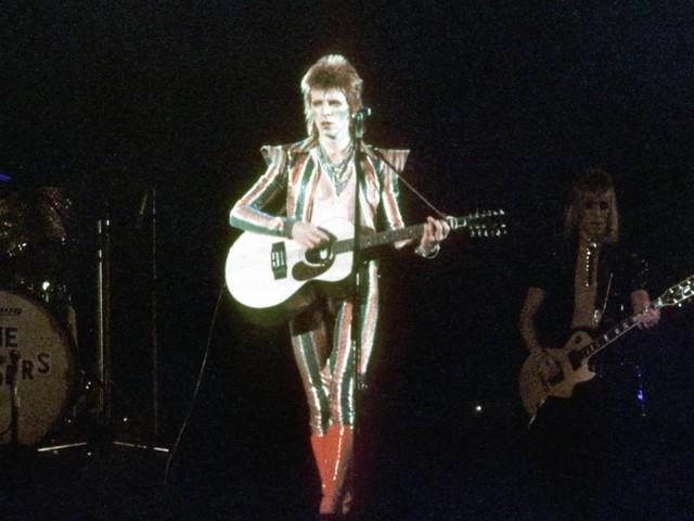 David Bowie: Ziggy Stardust wird zur Barbie – Mattel bringt eigene Puppe heraus
