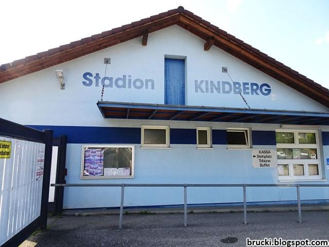 Kindberg-Mürzhofen – Rapid Kapfenberg 2:2 (0:1)