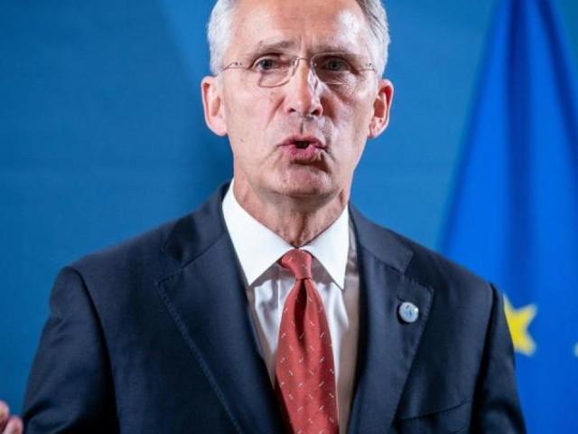 Stoltenberg: Nato in Afghanistan vor Dilemma