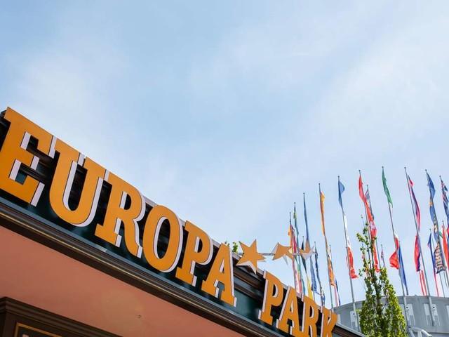 Europapark: Bürger im Elsass protestieren gegen geplantes Multimedia-Zentrum