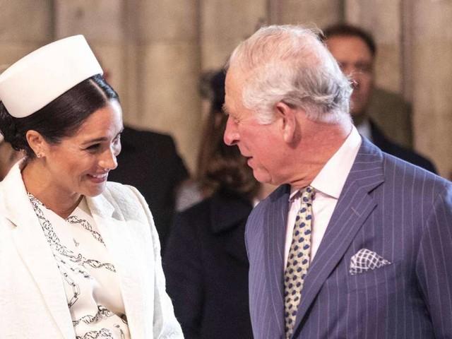 Prinz Charles: Böser Seitenhieb gegen Herzogin Meghan