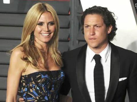 So sehr leidet Vito unter der Trennung von Heidi Klum
