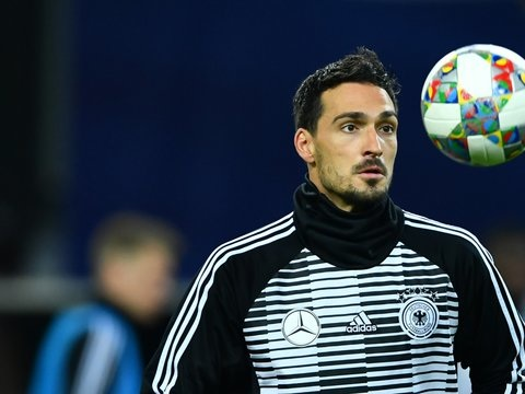 Nach Verzicht durch Löw: BVB-Chef Watzke glaubt an DFB-Comeback von Hummels