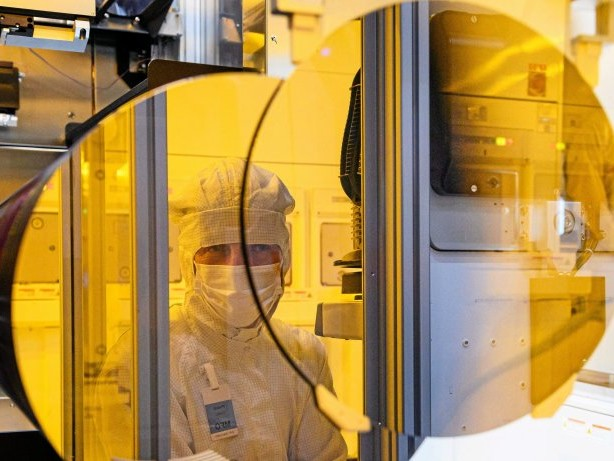 Innovationen: Apple, Tesla, VW: Wie Deutschland als Tech-Standort aufholt