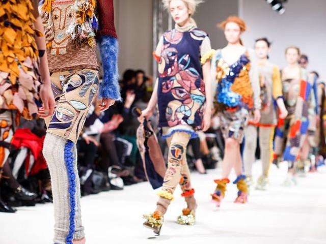Der Einfluss der Modewochen: Abseits der Laufstege