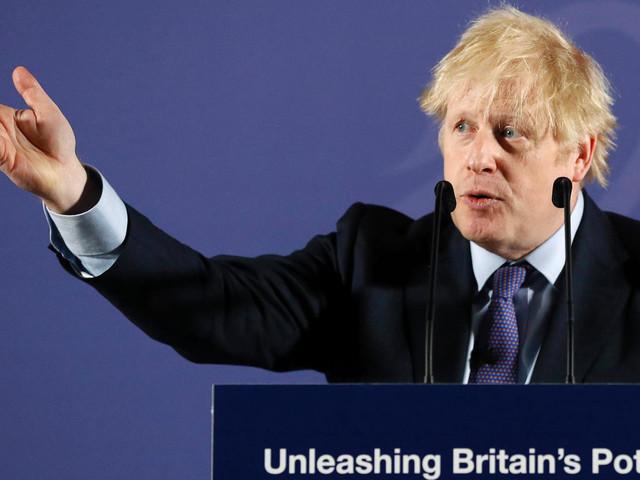 Nach Brexit: Großbritannien und die EU – die Party von Boris Johnson ist vorbei