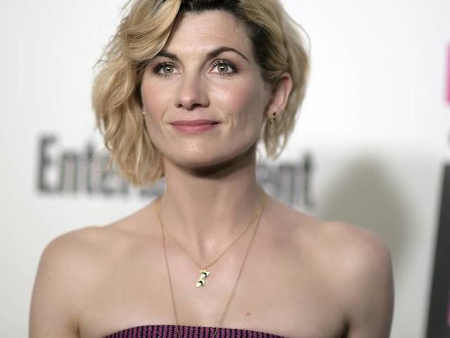 "Kultserie ""Doctor Who"": Neue Staffel bei Comic-Con-Messe vorgestellt"