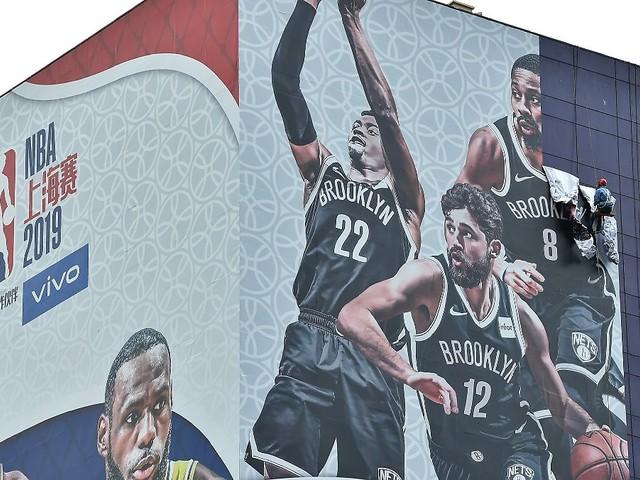 Die NBA als nächster Sünder: Konzerne machen ihren Kotau vor Peking