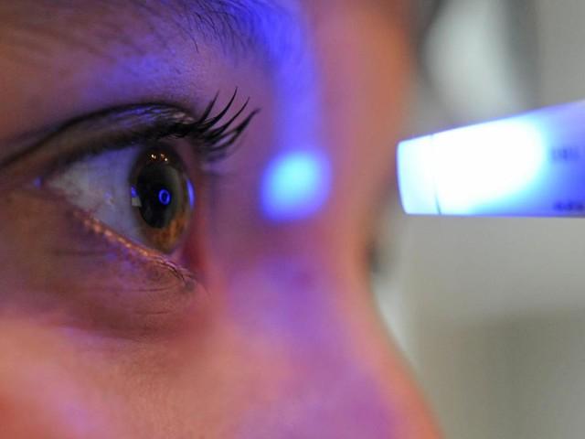 Ophthalmologie: Rezeptfreie Tropfen reichen bei trockenem Auge kaum - WELT