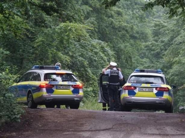 Baden-Württemberg: Drei Tote nach Absturz eines Kleinflugzeugs