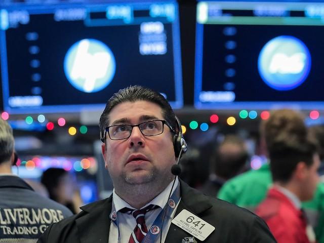 Huawei-Affäre verunsichert: Handelskonflikt bremst Wall Street aus