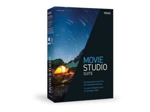 Vegas Movie Studio: Das sagen Amazon-Kunden zum Videoschnitt-Hit
