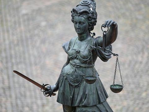 Prozess-Urteil gegen mutmaßliche IS-Sympathisantin erwartet