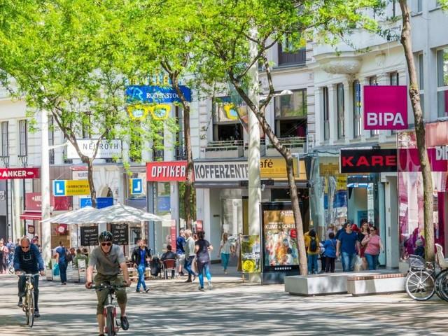 Einbußen am Retailmarkt: Shoppingimmobilien im Wandel