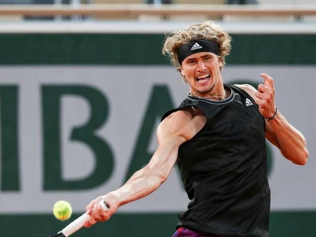 French Open im Live-Ticker: Zverev will gegen spanischen Gegner erstmals ins Halbfinale von Roland Garros
