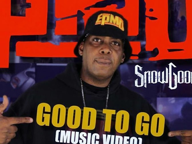 PMD OF EPMD - Good to Go | Song of the Day