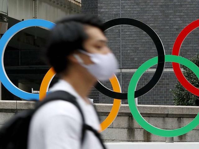Corona-Notstand: Japan schließt Zuschauer bei Olympia in Tokio aus