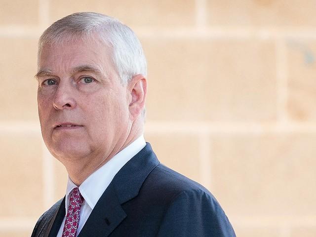 Nach Interview zu Epstein-Affäre: Sponsoren wenden sich von Prinz Andrew ab