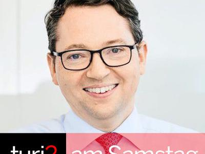 turi2 am Samstag: ProSiebenSat.1, kress.de, Stephan Schäfer.