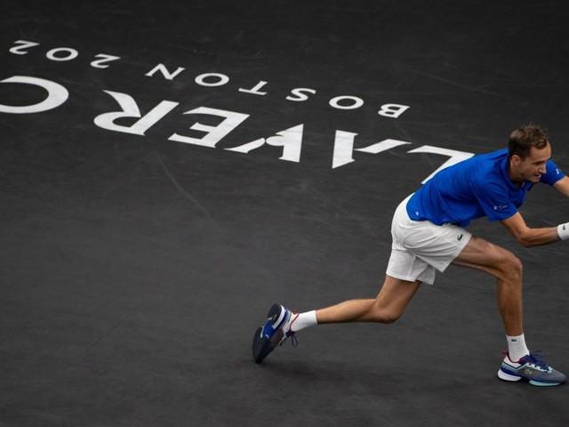 Tennis: Team Europa gewann auch die vierte Laver-Cup-Auflage