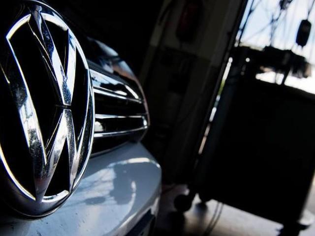 Bis zu 9000 Euro für Umstieg - Bericht: VW will Dieselprämien auf gesamtes Bundesgebiet ausweiten