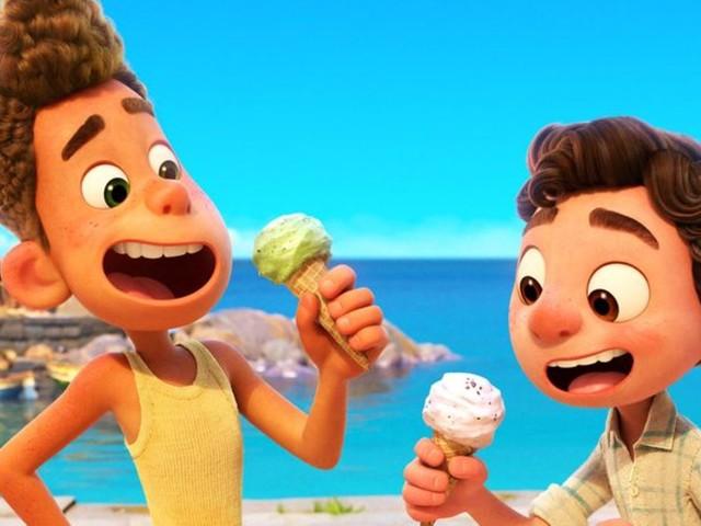 Sommermärchen: «Luca» - Pixar führt an die Italienische Riviera