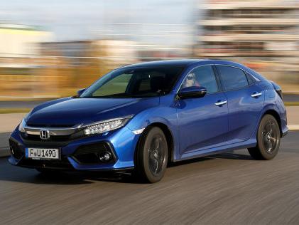 Honda Civic 1.5 VTEC: 100.000-Kilometer-Dauertest Im Dauertest zeigt sich der Civic als Exot mit Mini-Makel