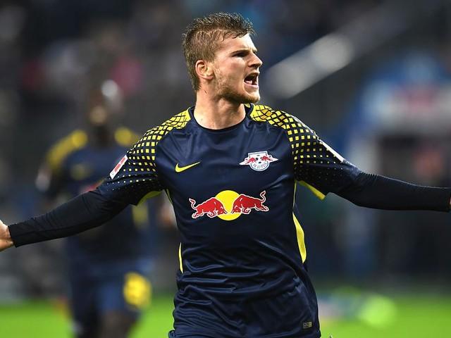RB Leipzig - AS Monaco im Live-Ticker - Debüt für den Vizemeister - Keita fehlt verletzt